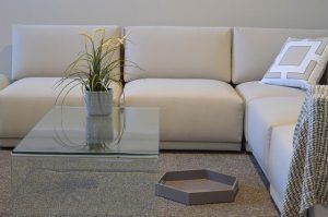 decorar salon muebles